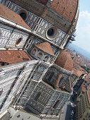 pic of mary  - The Cattedrale di Santa Maria del Fiore  - JPG