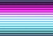 Glowing Neon Lights Abstract Background in Varying Colors