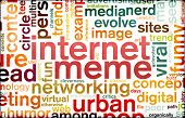 Internet Meme Online Culture as a Social Trend