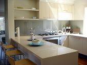 Sunny Kitchen 2