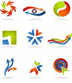 collection of ARROWS icons - for additional works of this kind, please VISIT MY GALLERY
