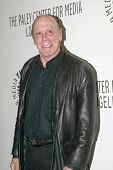 BEVERLY HILLS - MARCH 7: Dayton Callie arrives at the 2012 Paleyfest