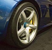 Sportscar Wheel