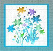 Daffodil Hearts