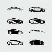 Autos-Vektoren