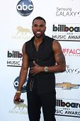 LOS ANGELES -  MAY 19:  Jason Derulo arrives at the Billboard Music Awards 2013 at the MGM Grand Gar