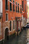 Постер, плакат: Венеция дома