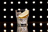 Gin Tonic Tom Collins