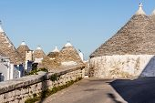 City Of Alberobello