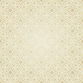 picture of motif  - Vintage Background Traditional Ottoman motifs - JPG