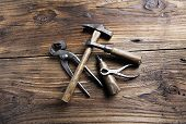 Carpenter's Tools
