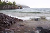 Lake Superior Arch