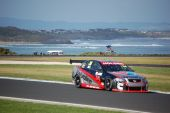 Australian V8 Super Car Race Phillip Island