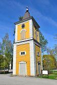 Finland. Church In Heinola