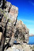 St Govan's Head, Pembrokeshire, Wales