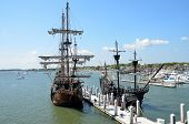 Galleon Ships
