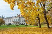 Kinsky Palace Musaion, Prague, Czech Republic.