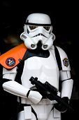 Star Wars-trooper