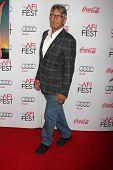 LOS ANGELES - NOV 8:  Eric Roberts at the