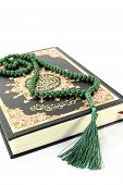 Quran With Rosary