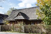 The Traditional Bicameral House, Zakopane