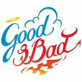 gute und schlechte
