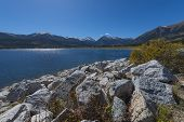 Twin Lakes Nead Leadville Colorado