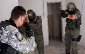 Hostage Rescue Operation