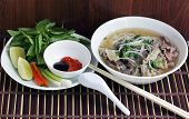 Beef Noodle Pho