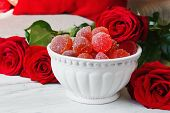 Marmalade Candies