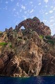 Reserve Naturelle De Scandola