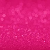 Pink glitter texture for background