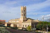 Saint-dominique Church, Bonifacio