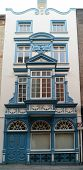 Narrow House - Dublin