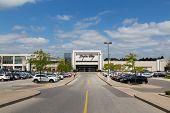 Bayview Village Shopping Centre