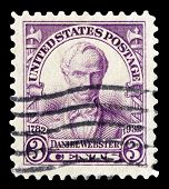 Daniel Webster 1932
