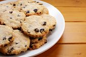 pic of biscuits  - Close - JPG