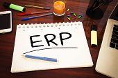picture of enterprise  - ERP  - JPG