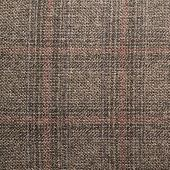 pic of straight jacket  - Tweed striped jacket cloth material fragment as a background texture composition - JPG
