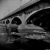 Ponte da ilha de Bell