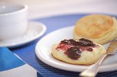Biscuits And Jelly