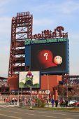 Citizens Bank Park - Philadelphia