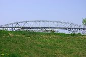 Seaway International Bridge (Steel Span Bridge)