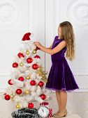 Make This Day Best Holiday Ever. Very Special Time Of Year. Kid Happy Because Holiday Season Arrive. poster