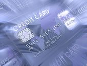 Credit Card (Business Concept)