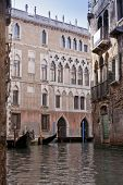Casanova-Haus In Venedig, Italien