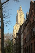 Upper West Side Buildings, Manhattan, New York