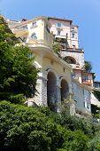millionaire 's villa in Monte Carlo, Monaco