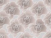 Seamless Rose