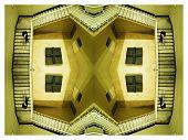Escher Style